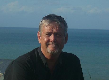 Colin Noyes